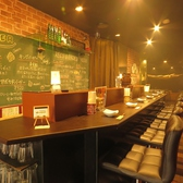 AMERICAN DINING LIBERCO リベルコ 瓦町店の雰囲気3