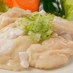 立川ホルモンのおすすめ料理1