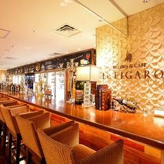 ルフィガロ Le FIGARO 大丸梅田店の写真