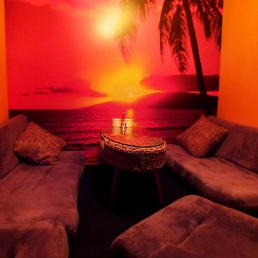 BAR Lily リリー Hawaiian Breezeの雰囲気1