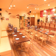 Darts&Dining Bar Novelの雰囲気1