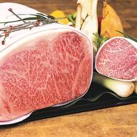 毎月替わるブランド牛フェア!4月は宮城県産仙台牛!