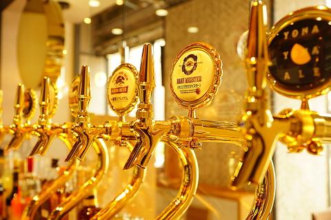 2020年1月29日オープン!クラフトビールを堪能できる肉バル!各種宴会に♪