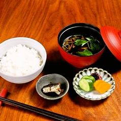 料理メニュー写真■お食事セット