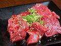 料理メニュー写真【焼肉】