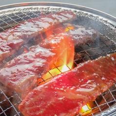 焼肉レストラン こうどう館の写真