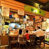 韓国家庭料理 韓の香の雰囲気3