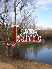 ダム ジャンヌ dame-Jeanneの写真