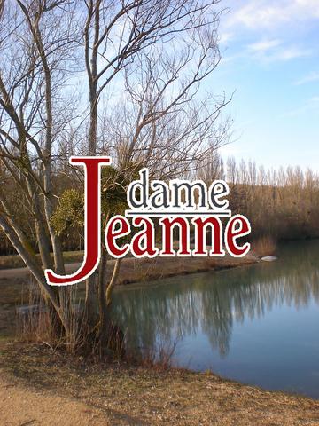 ダム ジャンヌ dame-Jeanne
