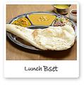 料理メニュー写真LunchB set ランチBセット