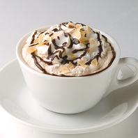 ホイップコーヒー各種