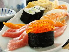 日野寿司の写真