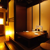 函館魚まさ 札幌すすきの店の雰囲気3
