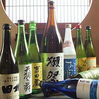 北陸・石川の地酒・地焼酎