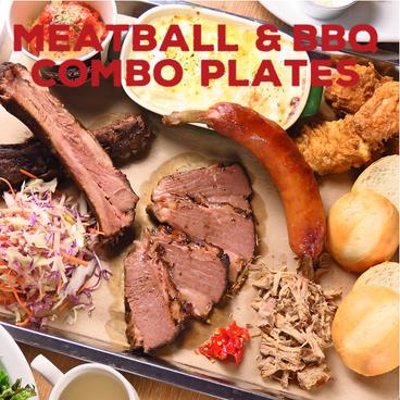 ザ ミートボールファクトリー THE MEATBALL FACTORYのおすすめ料理1