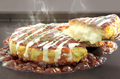 料理メニュー写真≪ビックリ!≫まるごと♪カマンベールチーズのミルフィーユ焼き