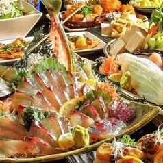 さかな市場 博多駅前店のおすすめ料理1
