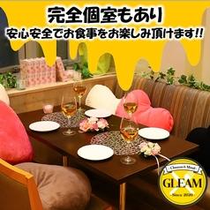 GLEAM グリム 岡山店の写真