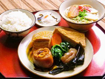 そば家 鶴小 美里店のおすすめ料理1