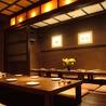 Modern Japanese Style とら TORA 熊本のおすすめポイント1