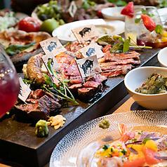 529 MEATBOX ミートボックス 宮通り店のおすすめ料理1
