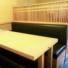なごやのしんちゃん 名駅西口店の雰囲気1