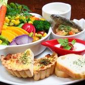 肉と魚介の個室イタリアンワインバル Volognese ボロネーゼのおすすめ料理2