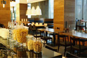 レストラン コンフェッティ Confetti 山形の雰囲気1