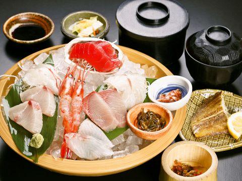 地魚料理 まるさん屋(敦賀市/和...