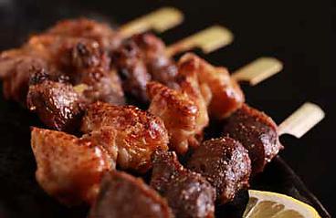 山鶏のおすすめ料理1