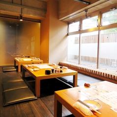 個室居酒屋 宴 utage 新潟駅前店の雰囲気1