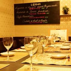 個室イタリアン nana 梅田店の雰囲気1