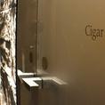 店内は禁煙になります。喫煙される方は専用の喫煙所へどうぞ。お子様にも安心な完全分煙制。