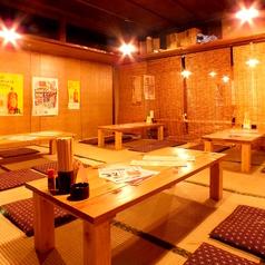 京都酒場 AKAMARU 赤まるの雰囲気1
