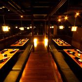 個室和食居酒屋 三芳 船橋店の雰囲気3