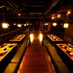 全席個室居酒屋 なまはげ屋 船橋店の雰囲気1