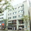 [JR奈良駅][東口][徒歩2分][近鉄奈良駅徒歩15分]★幹事様も安心の立地で大人数でも集まりやすいです!是非ご利用ください