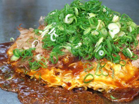 ◇小江戸川越で味わう、本場の広島焼きと旬の和食◇
