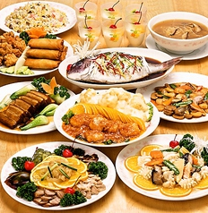 中国家常菜 桃園の写真