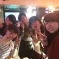 料理メニュー写真もちろん女子会でも!女子会コースは3時間飲み放題付きで3000円から☆
