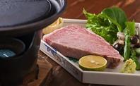 【品質の高い肉料理】