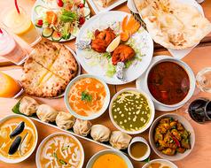 ヒマラヤカリー Himalaya Curry 参宮橋店 Sangubashiの写真