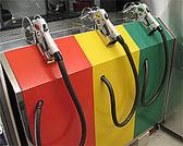 ガソリンスタンド居酒屋 堺筋本町給油所 1号店の雰囲気2
