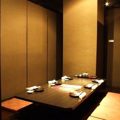 赤鶏御殿 京橋店の雰囲気1