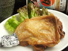 無国籍料理 百喰 もぐのおすすめ料理3