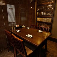 やきとり家 すみれ 渋谷宇田川町店の雰囲気1
