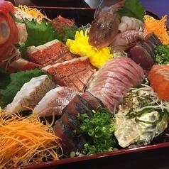 ゴキゲン日本酒酒場 TOKYO-X 日本酒しゃぶしゃぶ 東京ハレル家のコース写真