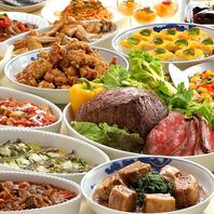 和食以外にも洋宴会にも対応しております!