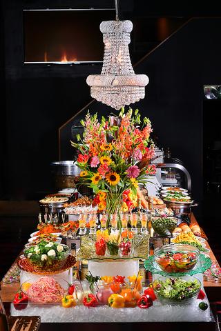 buffet paradise OTTO Sakae mise image