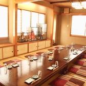 所沢 寿司初の雰囲気3